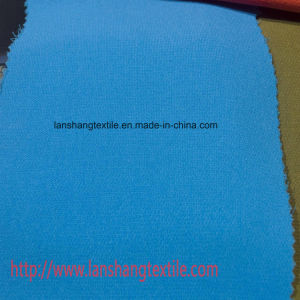 Polyester Dyed Fabric for Dress, Coat, Shirt, Curtain, Bag, Garment Fabric, Dinner Cloth, pictures & photos