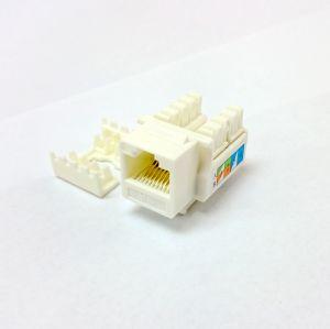 RJ45 8p8c Modular Network Inline Cat5e Ethernet Coupler pictures & photos