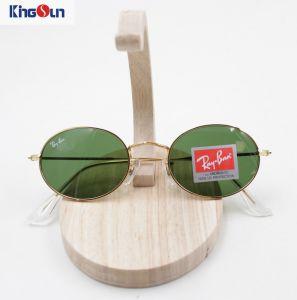Classical Unisex Metal Sunglasses Ks1298 pictures & photos