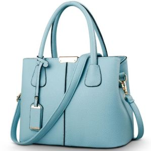 2017 Christmas Collection PU Ladies Leather Bag Fashion Women Designer Handbag (SY7997) pictures & photos