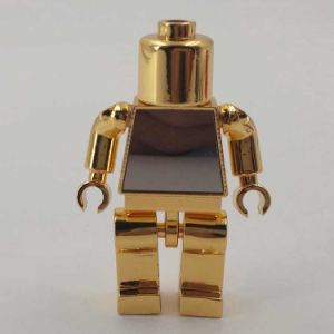Metal Iron Man USB Flash Pen Drive 4GB, 8GB, 16GB pictures & photos