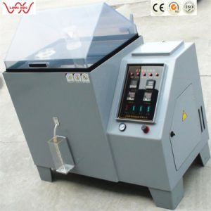 Shenzhen OEM Programmable Durable Salt Spray Corrosion Test Chambers pictures & photos