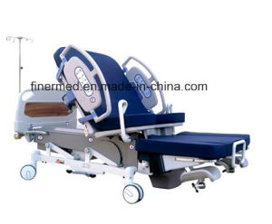 Electric Ldr Labor and Delivery Beds pictures & photos