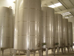 China Stainless Steel Storage Tank with Ss304 Ss316 pictures & photos
