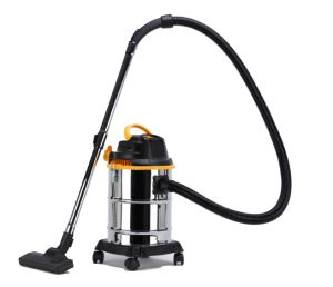 505-18L Stainless Steel Tank Wet Dry Water Dust Vacuum Cleaner with or Without Socket pictures & photos