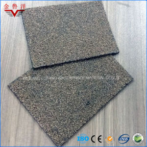 Self-Adhesive Sbs Modified Bituminous Roofing Membrane with Polyester Reinforced