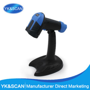 2D Hands-Free Image Laser Barcode Scanner pictures & photos