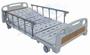 AG-Bm100 Hospital Use 3-Function Electric Medical Bed pictures & photos