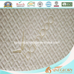 Removable Bamboo Shell Shredded Memory Foam Pillow pictures & photos