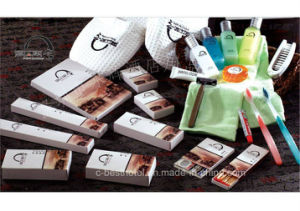 High Quality Hotel Supply Manufacturer for Hotel Amenities pictures & photos