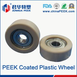 Peek Roller Bearing Package for The Food Packaging Industry pictures & photos