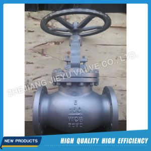 Butt Welding ANSI API Stainless Steel Globe Valve pictures & photos