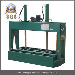 50 T Wood Hydraulic Cold Press Machine pictures & photos