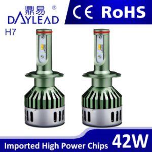Wholesale LED Headlight Enough 42W Big Power LED Kit pictures & photos