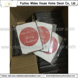 The Factory Price/Blank Metal Fridge Magnet 100% Handmade pictures & photos