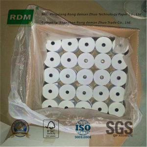 Rollos Papel Termico for Cajas Registradoras pictures & photos
