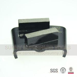 HTC Concrete Grinding Shoes/ HTC Grinding Block B02 pictures & photos