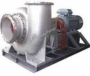 High Efficiency Fgd Slurry Pump Desulfurization Pump pictures & photos