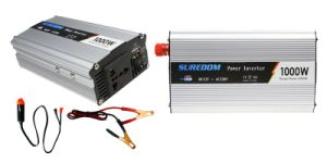 1000W Solar Micro Inverter Car Power Inverter with USB Port pictures & photos