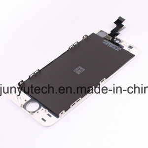 Repair LCD Touch Screen for iPhone 5s Display Accessories pictures & photos