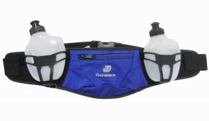 Two Waterbottle Light Elastic Waist Running Bag pictures & photos