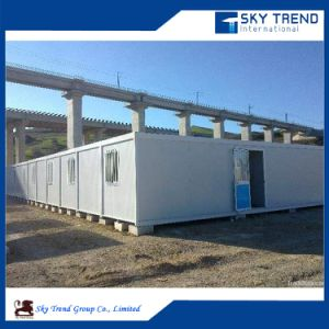 Container House Design Modified Shipping Container Home Labour Accommodation pictures & photos
