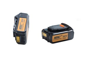 Rotary Hammer Wireless Power Tool with Battery for Professionals (NZ80) pictures & photos