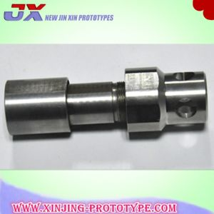 Custom CNC Machining Services Stainless Steel Machined Part