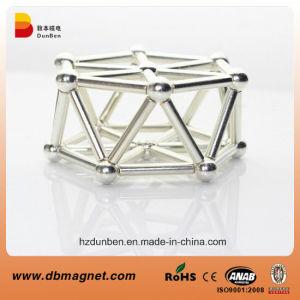 N35 Neodymium Permanent Magnet Sticks pictures & photos