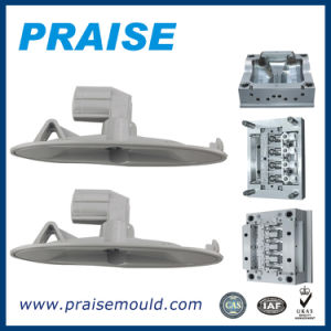 Custom Electronics Components Plastic Injection Mould Making pictures & photos