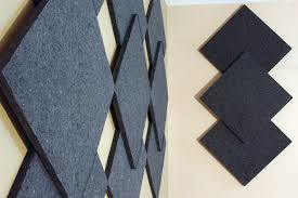 Interior Decoration Wall Panel Soundproofing Decoration Acoustic Panel pictures & photos