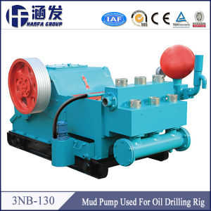 3nb Series Triplex Single Acting Mud Pump pictures & photos