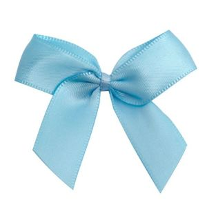 Cheap Handmade Mass Production Ribbon Bow pictures & photos
