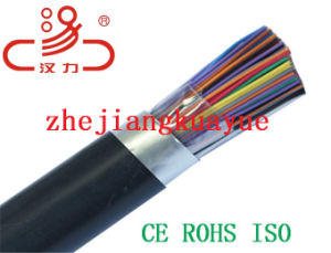 Antenna Cable, Aerial Cable, Aerial Cooper Cable, Telephone Cable pictures & photos