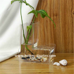 china custom clear acrylic tube vase china acrylic tube acrylic tube vase. Black Bedroom Furniture Sets. Home Design Ideas