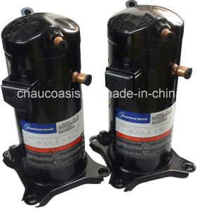 Emerson Copeland Zb Scroll Refrigeration Compressor (used for air conditioning) pictures & photos