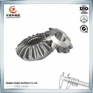 OEM High Precision Steel Transmission Gear for Auto Parts pictures & photos