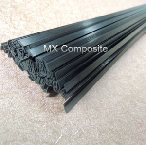 Factory Customized Carton Fiber Strip pictures & photos