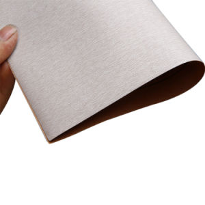 Good Performance Flexible High Performance Aluminium Oxide Craft Sand Paper pictures & photos