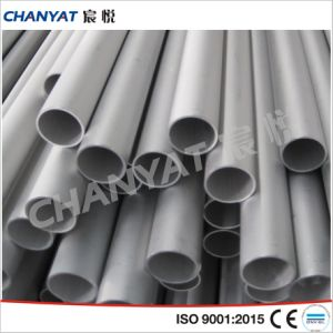 Seamless Nickel Alloy Pipe and Tube (Monel 400, Inconel 600, Incoloy 800, Incoloy 825, Inconel 625, Hastelloy C276) pictures & photos