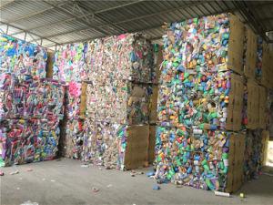 Hpm315 Horizontal Paper/Plastic Baler pictures & photos