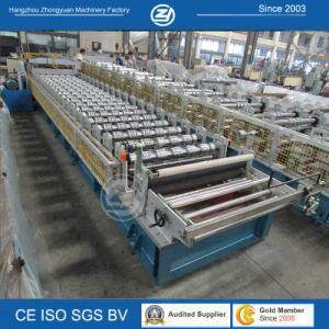 High Speed New Condition Building Material Roof Tile Roll Forming machine pictures & photos