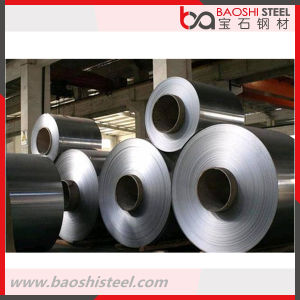 Colled Rolled Steel Coil/Galvanized Steel Coil pictures & photos