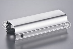 SGS Approved Aluminium/Aluminum Extrusion for Components (TS16949: 2008 Certified) pictures & photos
