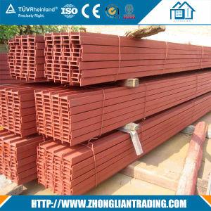 Hot Sale Steel Beam Sizes H Beam Universal Beam pictures & photos