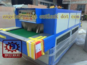 Automatic High Speed Industrial Shoe Chiller Machine pictures & photos