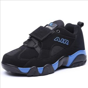 Mens Sports Basketball Shoes Sneakers for Men Wearable Footwear (AKQEYG012) pictures & photos