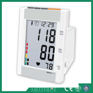 CE/ISO Approved Automatic Digital Blood Pressure Monitor (MT01035001) pictures & photos