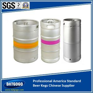 USA Standard 1/4 Beer Keg Made in China pictures & photos