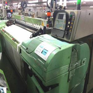 Italy Thema Super Excel High-Speed Rapier Loom Machine pictures & photos
